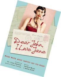 Picture of the book cover for the book 'Dear John, I Love Jane'